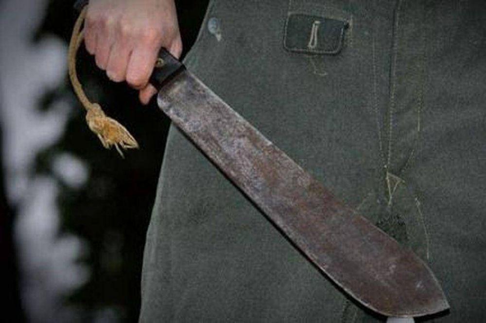 De terror: Funcionario jujeño le cortó la mano a machetazos a trabajador municipal