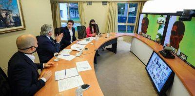 El Gobierno les manda 1.000 millones a los municipios en medio de la crisis