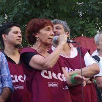 Trabajadores de la salud rechazaron la oferta salarial de Kicillof y le pidieron un