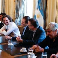 El Gobierno acordó una agenda de reuniones sectoriales con empresarios y gremios