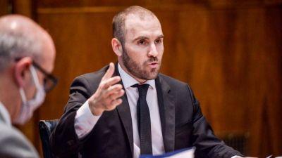 Guzmán exige no aumentar el déficit fiscal y demora la sanción del presupuesto