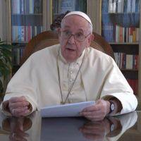 Adhesión argentina al Pacto Educativo Global propuesto por el Papa