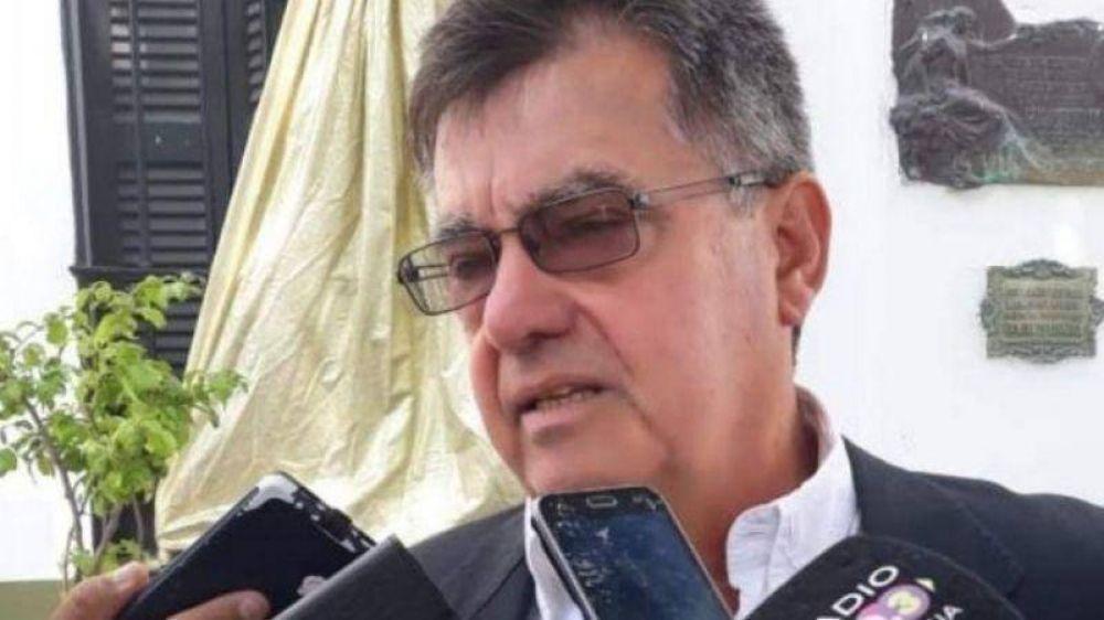 Sarquis deja el Ministerio de Agricultura y Ganadería