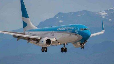 Ya se anuncian los vuelos para Catamarca, el 28 de octubre