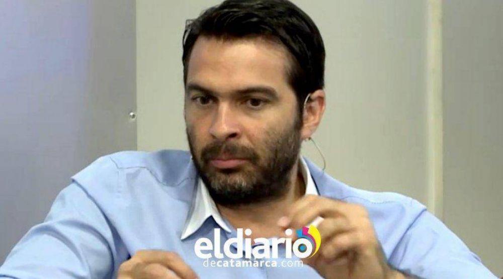 """""""No se puede descartar que la Capital pase a la Fase Roja"""""""