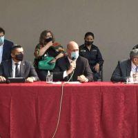 Nuevas autoridades en las Unidades Regionales de la provincia