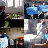 Hambre en Jujuy: Se triplicó la asistencia de personas a comedores y merenderos