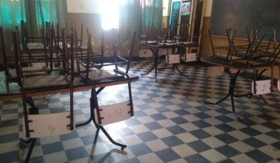 Para el gremio de los maestros, no están dadas las condiciones para la vuelta a clases en Jujuy
