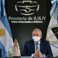 Ciclo lectivo 2020: Morales ratificó que no habrá promoción automática