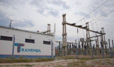 Una falla de la empresa Transnoa dejó sin luz a gran parte de Santiago