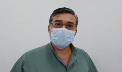 Dr. Ramón Vergara: