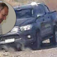 Ex intendente salteño chocó y mató a un papá y su hijito en la ruta