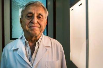 Coronavirus en Argentina: Pedro Cahn se despega de cómo el gobierno manejó la pandemia