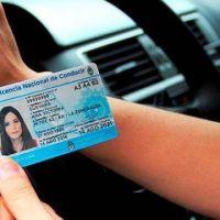 Hasta fin de mes se atenderán 1300 turnos para licencias de conducir