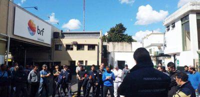 Dánica: Trabajo ordenó al Grupo Beltrán terminar con el segundo lock out que sostenía en Llavallol