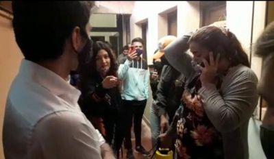Escándalo, denuncias y gritos en el Concejo Deliberante de Rosario de Lerma