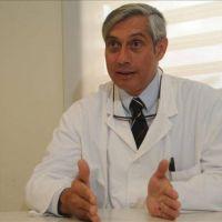 Venta de plasma, se complica la situación del médico Martín de la Arena