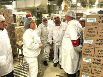 La FTIA agradeció a las y los trabajadores de la alimentación de todo el país el amplio apoyo a la medida de fuerza de ayer