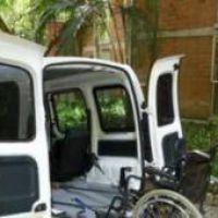 Choferes de traslados programados movilizan este miércoles al PAMI