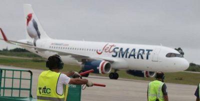 La Low Cost que ofrecerá tres viajes semanales entre Tucumán y Buenos Aires: los vuelos confirmados
