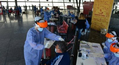 El sub-registro: Córdoba tendría cerca de 275 mil infectados por coronavirus