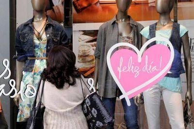 Para la Cámara de Comercio, las ventas por Día de la Madre bajaron un 27,8%