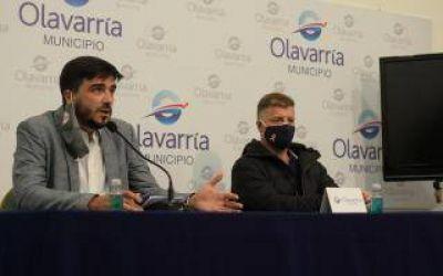 COVID-19 en Olavarría: Sigue en fase 4 pero con restricciones para sector gastronómico