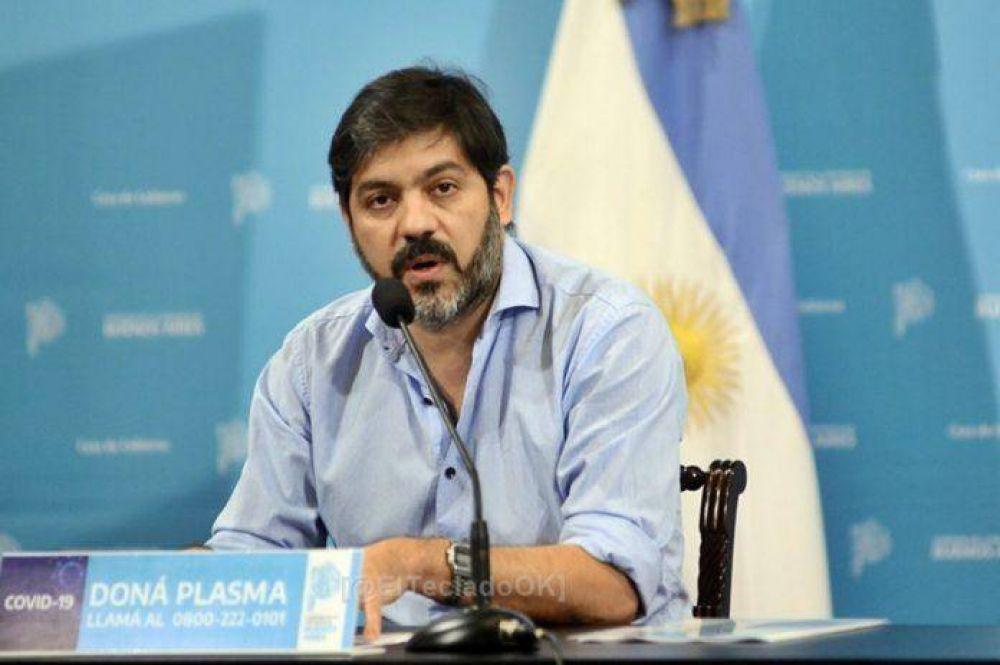 Saladillo es uno de los tres municipios de la provincia de Buenos Aires en fase 3 en los que se permitieron nuevas actividades