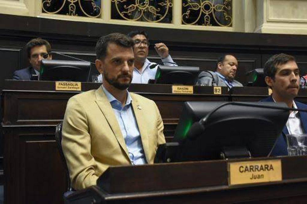 Impulsan una ley provincial para resolver un histórico reclamo de la región