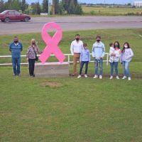 Suipacha: Federico inauguró el