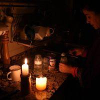 Gran corte de luz en Brown: más de 4.000 familias afectadas