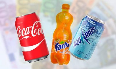 ¿Salud o afán recaudatorio? El Gobierno también subirá el IVA de la Coca-Cola Light o la Fanta Zero