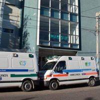 Amenazan con sancionar a trabajadores de la salud chubutenses que se contagien de Covid-19