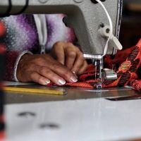 En Jujuy se creó el sindicato de costureras