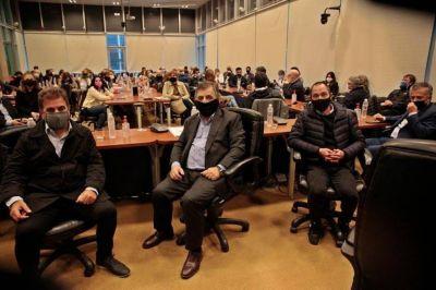 Oficina Anticorrupción: la oposición denunció que se busca