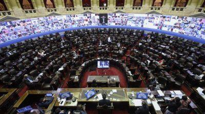 Diputados posterga hasta el jueves el dictamen del Presupuesto 2021