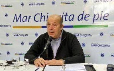 El Intendente de Mar Chiquita advirtió sobre las vacaciones: