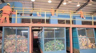 ACUMAR acompaña a los municipios en la gestión de residuos