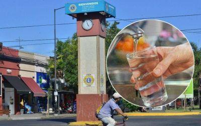 Van a la Justicia los vecinos afectados por la calidad del agua en Los Hornos