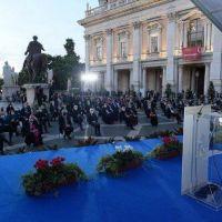 El Papa: No permanecer indiferentes ante un mundo sediento de paz