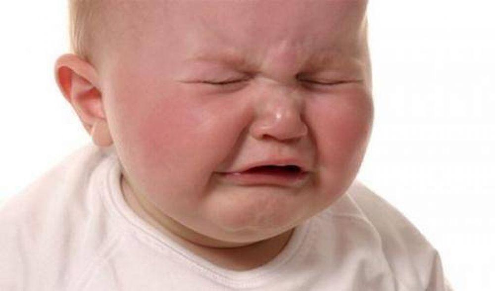 """Papa Francisco: """"Nunca hagas callar a un bebé que llora en la iglesia, ¡nunca!"""""""