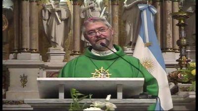 Mons. Scheinig: