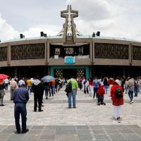 Se suspenden las fiestas de la Virgen de Guadalupe por el Covid-19