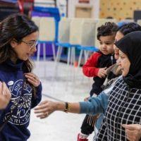 Musulmanes estadounidenses podrían convertirse en un factor decisivo en las elecciones presidenciales
