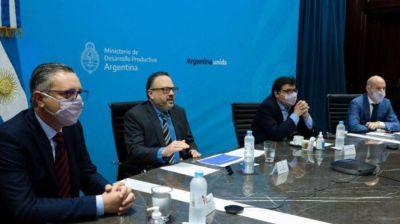 CGERA propuso institucionalizar las medidas que incentiven la creación de empleo