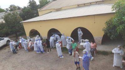 """Intendente de Belgrano: """"El comportamiento de la gente ha sido excelente"""""""