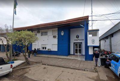 Por casos de Covid-19, se suspende la atención al público en la Comisaría Primera de Resistencia