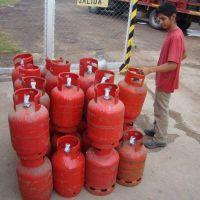 Garrafa social con nuevos valores: en el Chaco el envase de 10 kilos cuesta $420