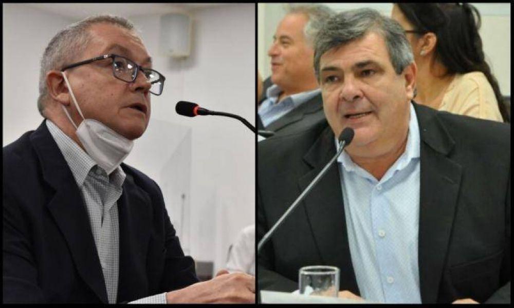 Pedrini y Peche serán los representantes de Diputados en el Consejo de la Magistratura
