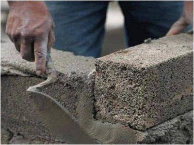 Volvió a crecer el consumo de cemento en el Chaco y está segundo en el país